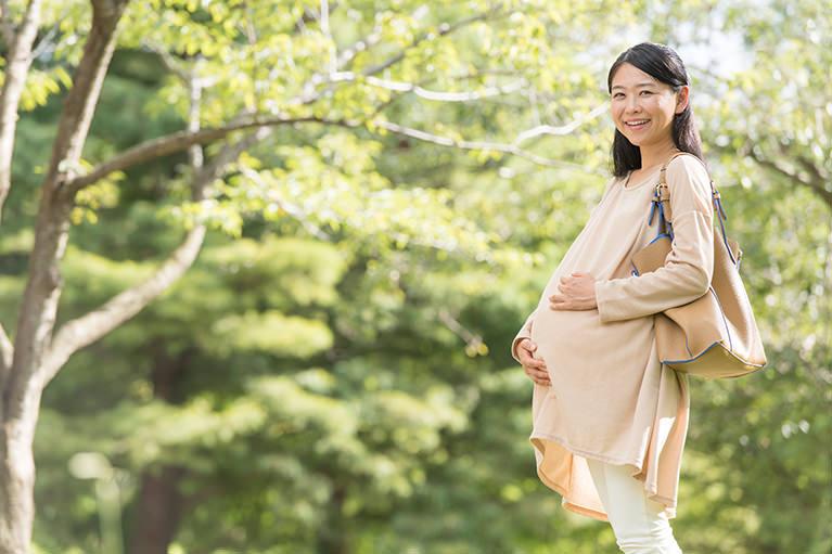 妊婦検診について
