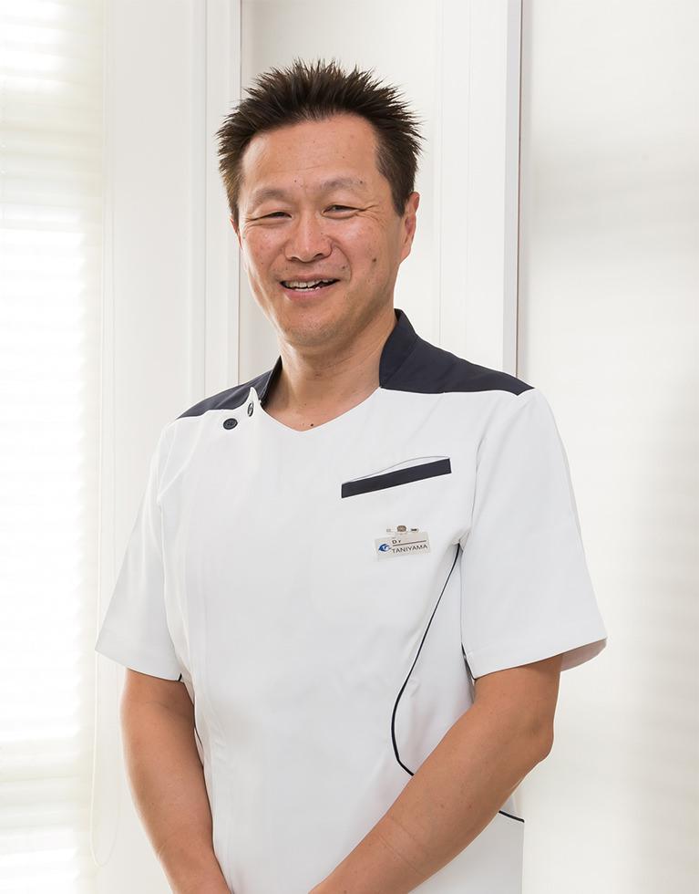 患者さまの笑顔がスタッフの喜び、そして歯科医療のモチベーション